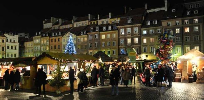 Julemarked_i_Warszawas_gamle_bydel
