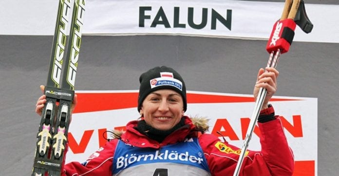 Justyna_Kowalczyk_vandt_den_første_af_tre_discipliner_i_Falun