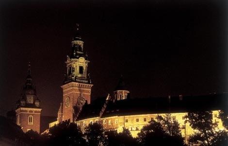 KONGER-OG_-DRONNINGER-Wawel-Slottet-Krakow
