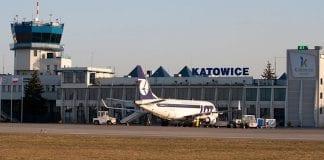 Katowice_Airport
