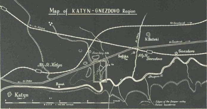 Katyn_kort