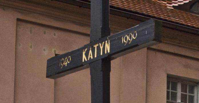 Katyn_mindekors_i_Krakow