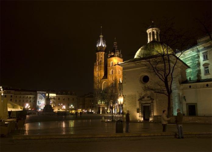 Krakow-en-af-verdens-smukkeste-byer-i-rejsemagasin-konkurrence
