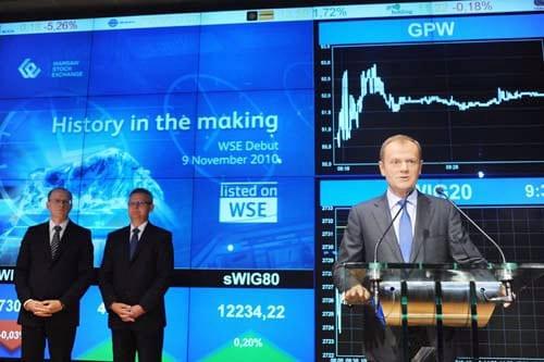 Kursen_på_aktierne_i_Børsen_i_Warszawa_steg_kraftigt_den_første_dag