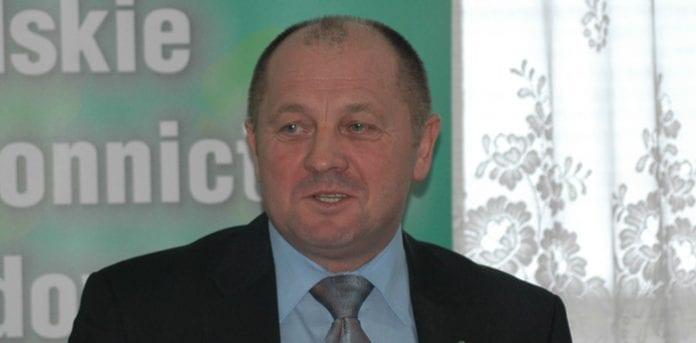 Landbrugsminister_Marek_Sawicki