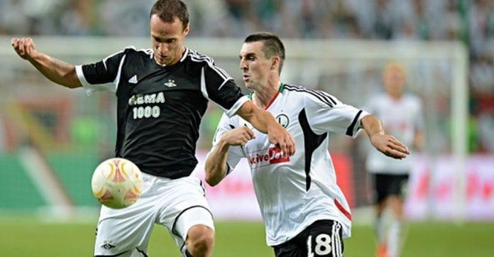 Legia_og_Rosenborg_spillede_uafgjort
