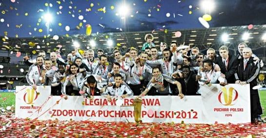 Legia_vandt_polsk_pokal