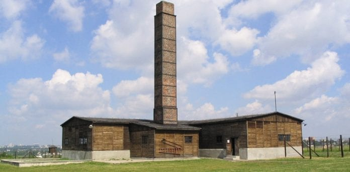 Majdanek_Polen