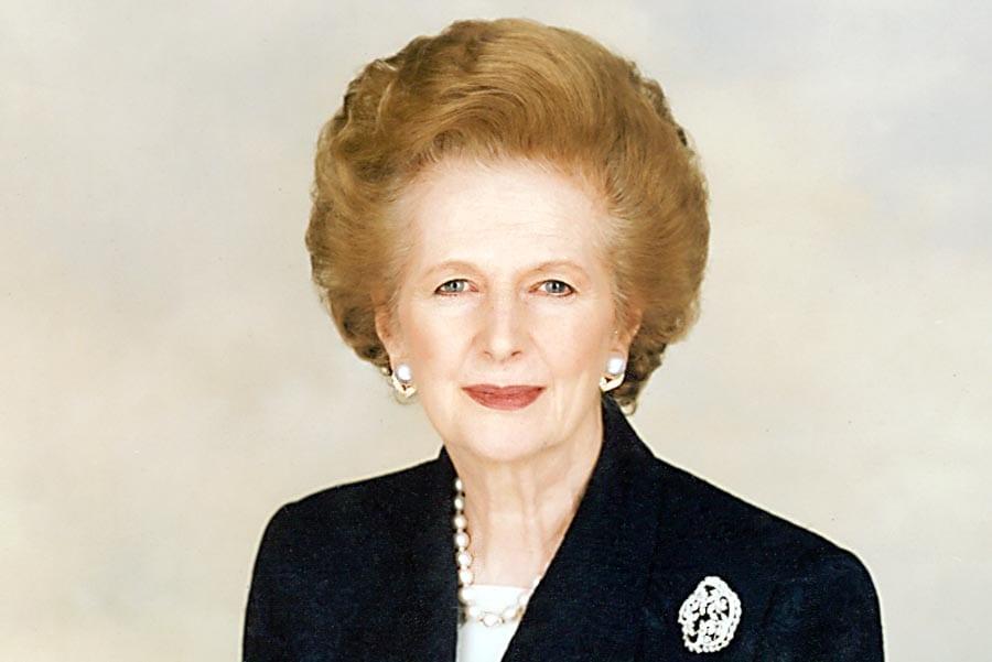 Margaret_Thatcher_død