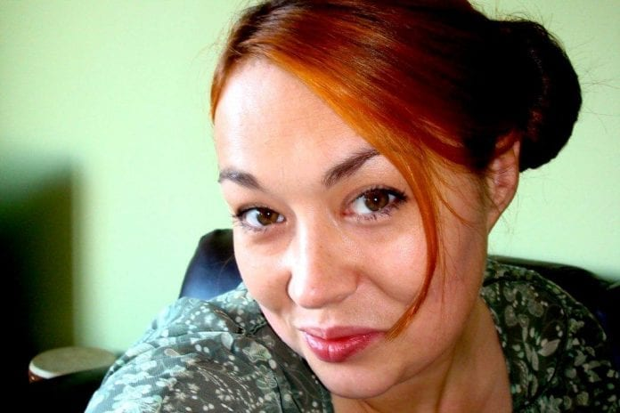 Marlena_Galczynska,_35_år,_er_født_i_Lodz_og_uddannet_politolog_fra_Adam_Mickiewicz_Universitet_i_Poznan