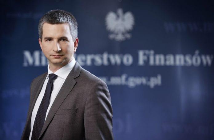 Mateusz_Szczurek_vicestatsminister_finansminister_polen_polennu