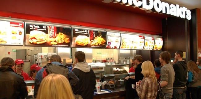 McDonalds_i_Polen