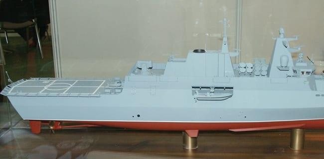 Model_af_Gawron-class_warship