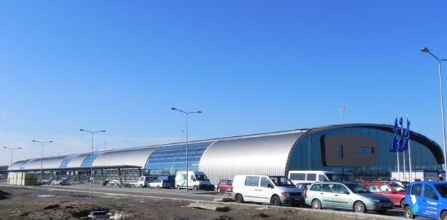 Modlin_lufthavn