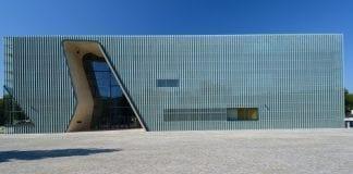 Museet_for_de_polske_jøder_i_Warszawa_i_Polen