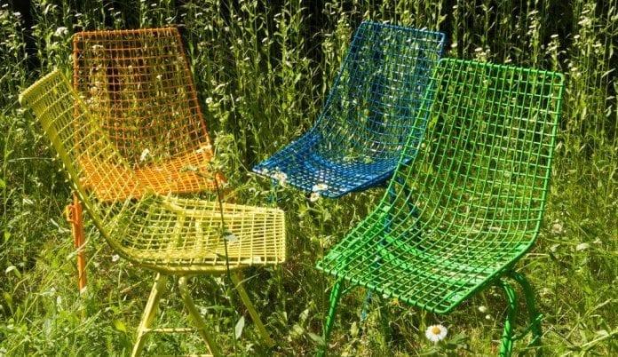 Net_stole_fra_mamsam_følger_design_fra_kommunismen_i_Polen