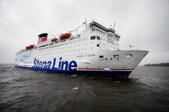 Ny_fæge_til_Polen_Stena_Line_Gdynia_gdansknu