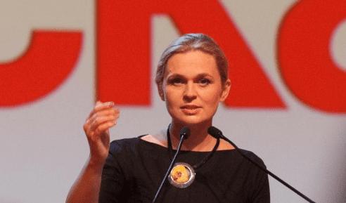 Ny_leder_af_Forenet_Venstre_i_Polen