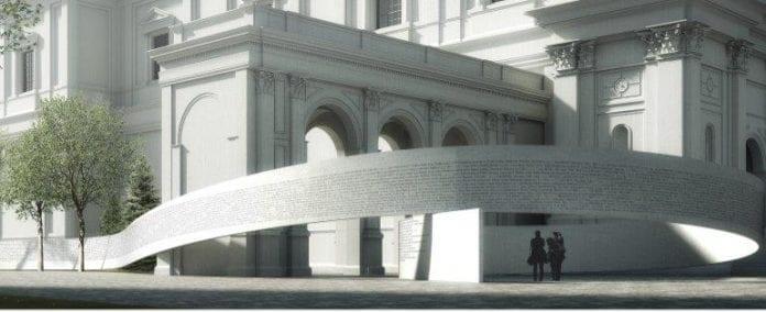 Ny_monument_for_polakker_der_hjalp_jøder_i_Warszawa_i_Polen