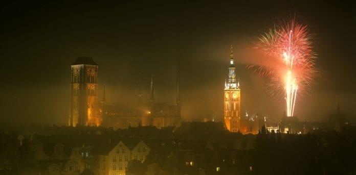 Nytår_i_Gdansk
