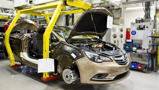 Opel-Gliwice