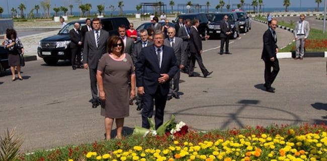 Pælens_præsident_i_Georgien