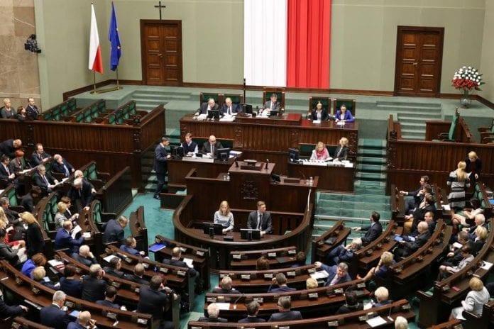 Parlamentet_i_Polen_har_annulleret_valget_af_fem_Højesteretsdommere