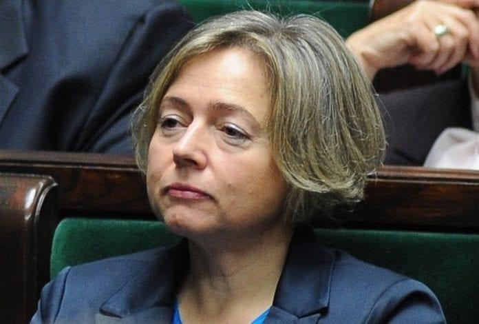 Parlamentets_næstformand_partiløs_Polen_polennu