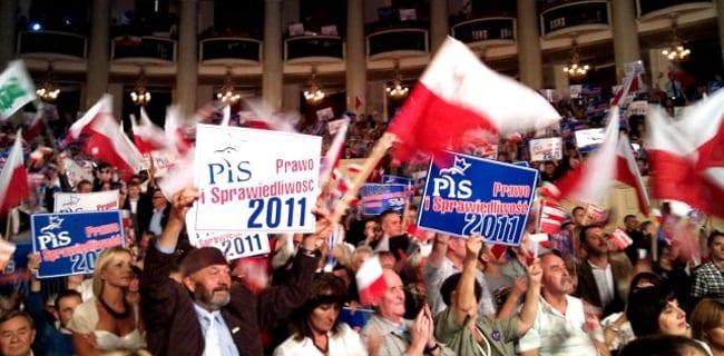 PiS_konvent_i_2011_Polen_polennu