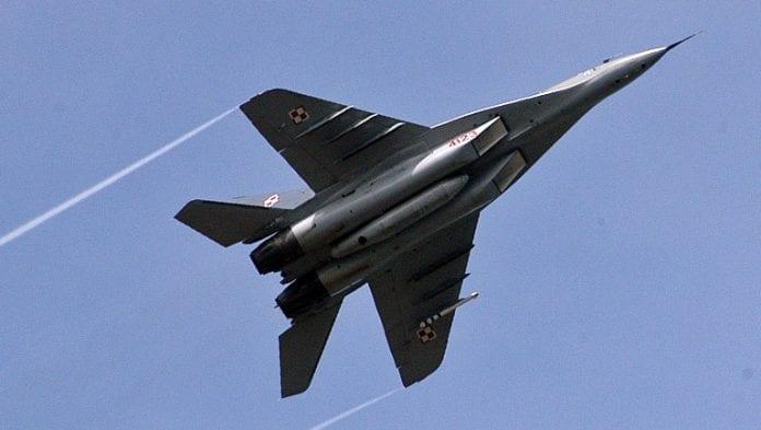 Piloter_i_det_polske_luftvåben_taber_tænderne