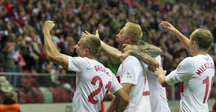 Polen_England_1-1