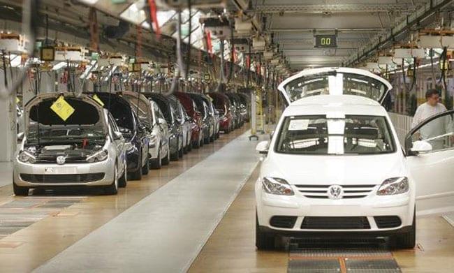 Polen_VW-produktion_biler_Poznan