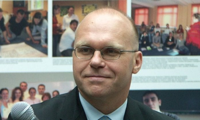Polen_ambassadør_Danmark_Rafal_Wisniewski