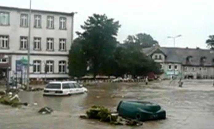 Polen_floder_8_august_2010