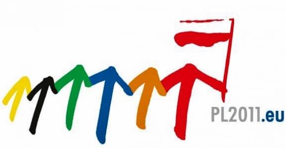 Polen_offentliggør_logo_for_EU_præsidentskab