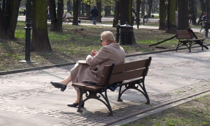 Polen_pensionister