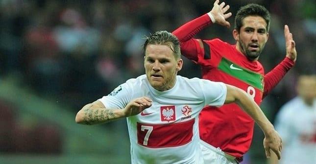 Polen_spillede_0-0_mod_Portugal