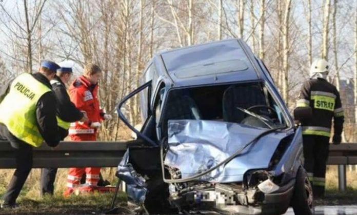 Polen_trafik_ulykker_21_dræbt