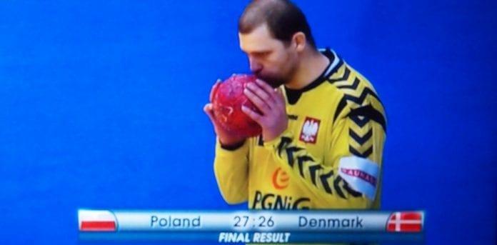 Polen_vinder_over_Danmark,_polens_målmand