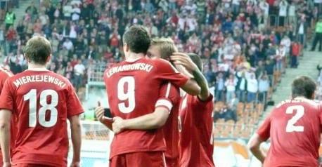 Polen_vinder_over_Georgien_i_venskabskamp