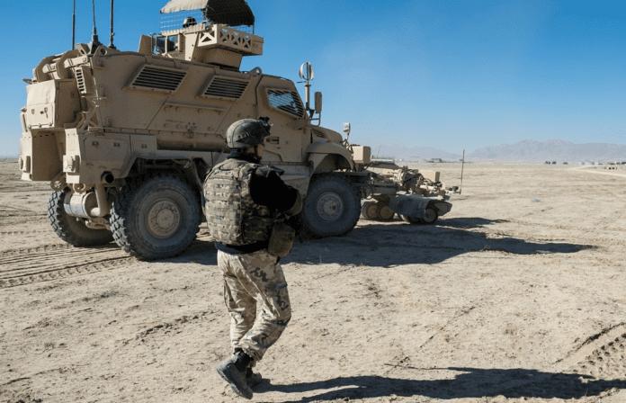 Polens_forsvar_trækker_militær_udstyr_hjem_fra_Afghanistan