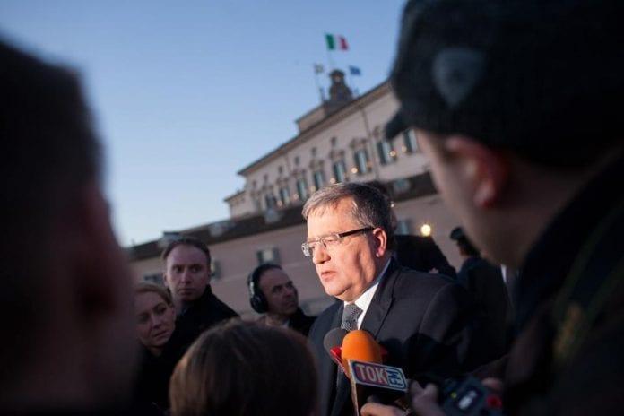 Polens_præsident_til_ceremoni_med_ny_pave