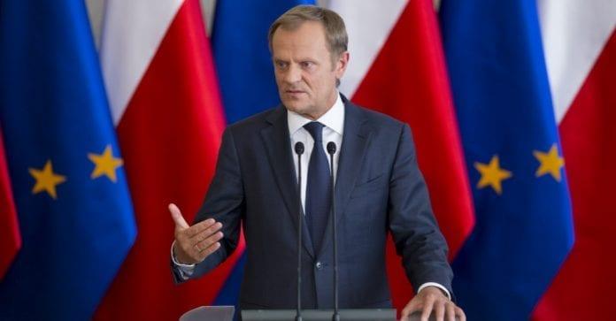 Polens_statsminister_Tusk_fordømmer_lydoptagelser_og_aflytning