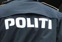 Politi_Danmark
