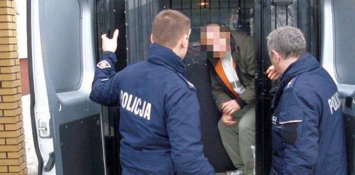 Politiet_i_Warszawa_har_fået_mindre_at_lave