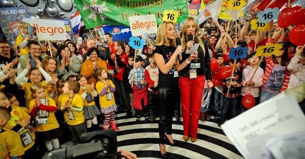 Polsk_indsamling_til_syge_børn_gav_50_millioner_zloty