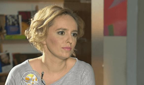 Polsk_journalist_Karolina_Lewicka_suspenderet_efter_interview_med_minister