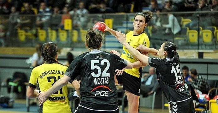 Polsk_kvindemesterskab_i_håndbold