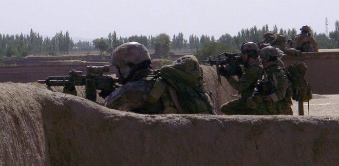 Polsk_militær_i_Afghanistan