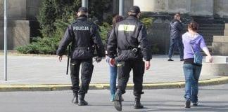 Polsk_politi